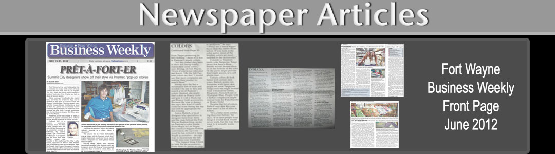 Anton Alexander Press