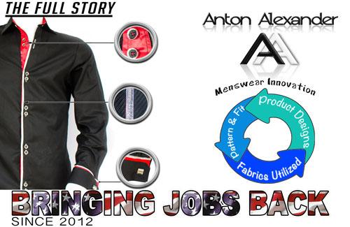 About Anton Alexander