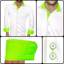 Neon-Dress-Shirts