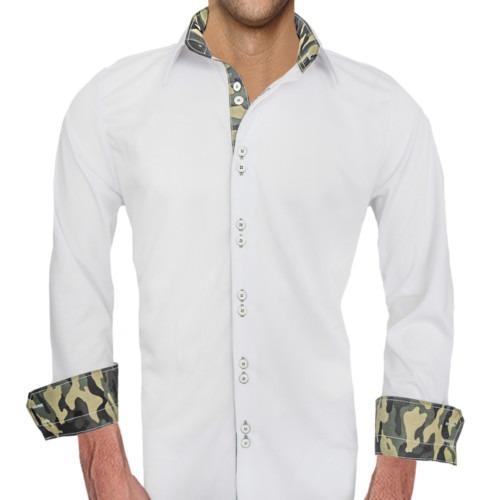 Camo-Dress-Shirt