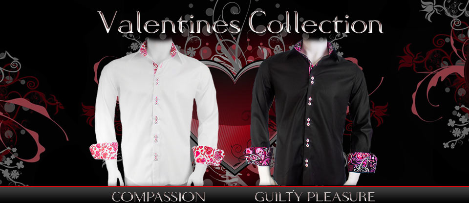 Valentines-Day-Mens-Dress-Shirts