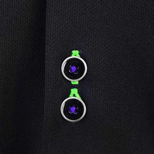 Black-and-Purple-Dress-Shirts