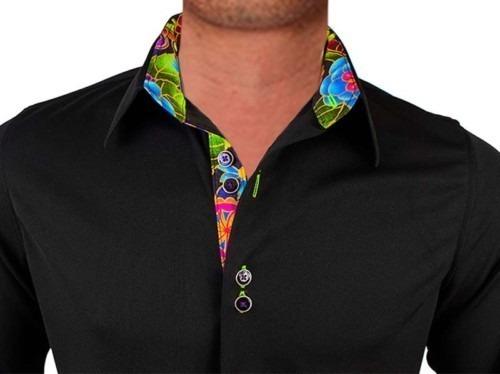 Tropical-Dress-Shirts