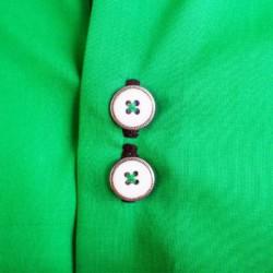 Bright-Green-Mens-Shirts