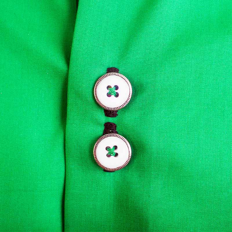 Bright-Green-Mens-Shirts