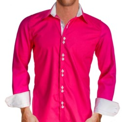 Bright-Pink-with-White-Dress-Shirts-copy