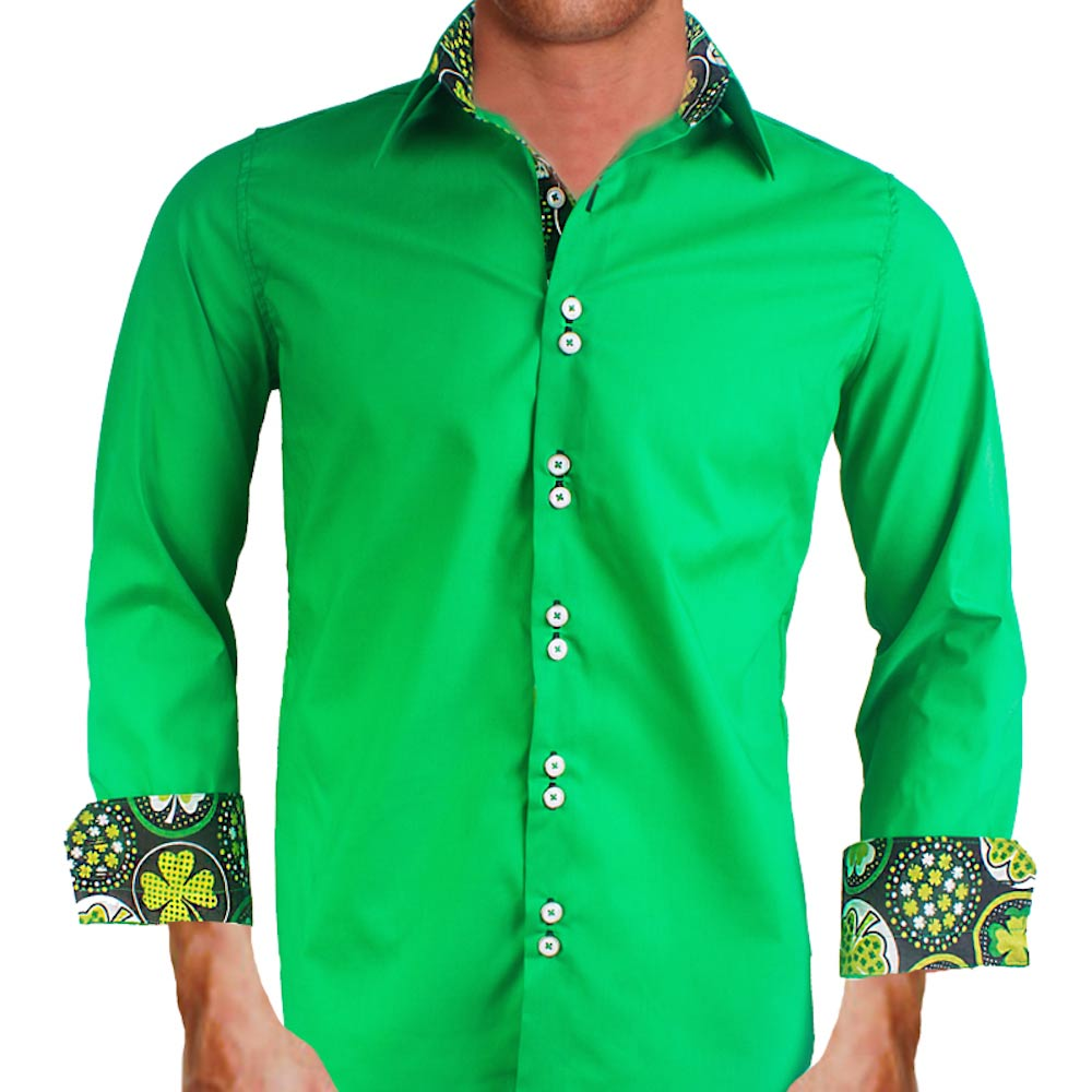 Collection Mens Bright Yellow Dress Shirt Pictures Shop