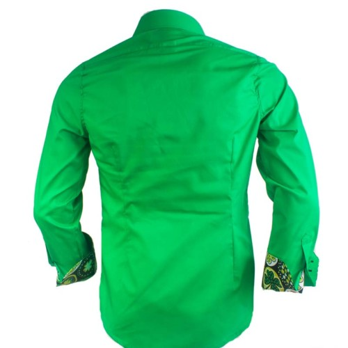 Irish-Theme-Dress-Shirts