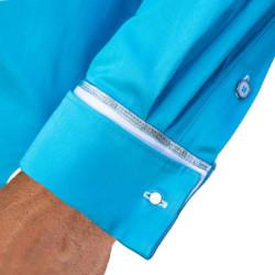 Light-Blue-and-White-Dress-Shirts