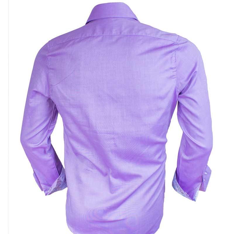Light-Purple-with-White-Dress-Shirts