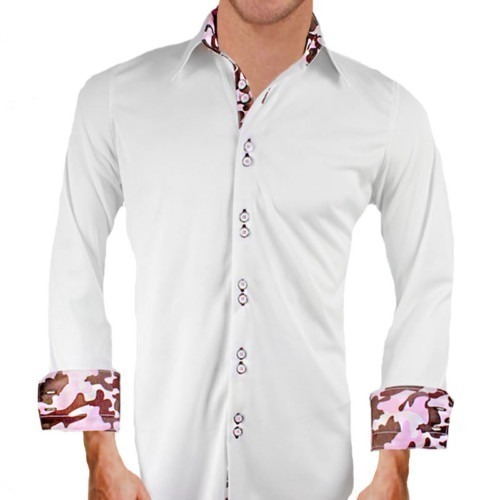 Mens-Camo-Dress-Shirts