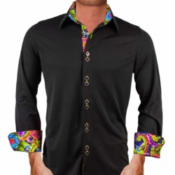 Mens-Moisture-Wicking-Dress-Shirts