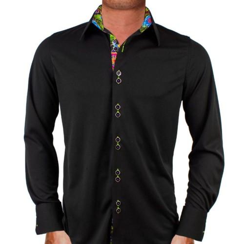 Multi-Colored-Dress-Shirts