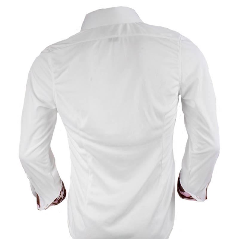 White-and-Pink-Camo-Dress-Shirts