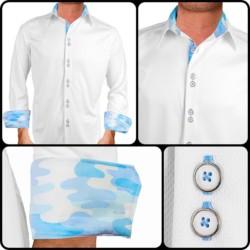 White-with-Blue-Camo-Dress-Shirts