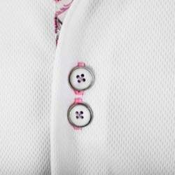 White-with-Pink-Accent-Dress-Shirts