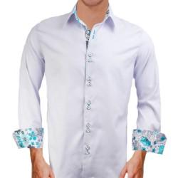 gray-designer-dress-shirts