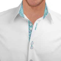 teal-dress-shirts
