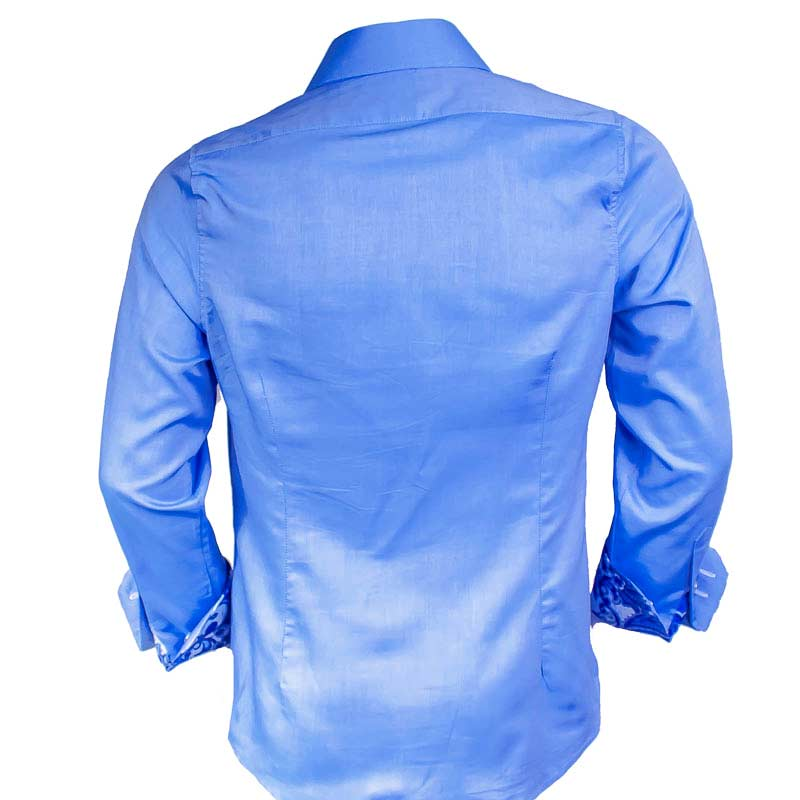 Blue-Mens-Shirts