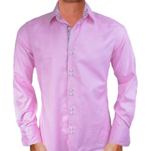 Light-Pink-Dress-Shirts