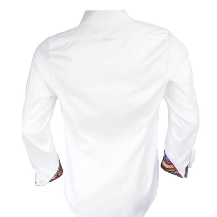 hand made dress shirts