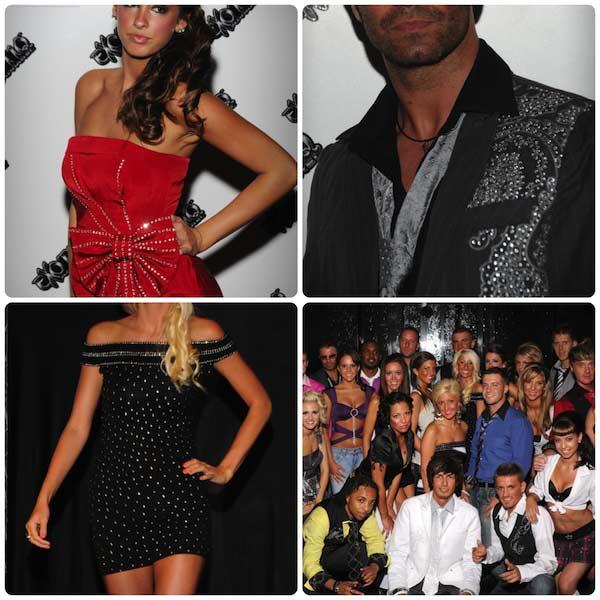 Fort wayne fashion show mens designer dress shirts for Custom t shirts fort wayne