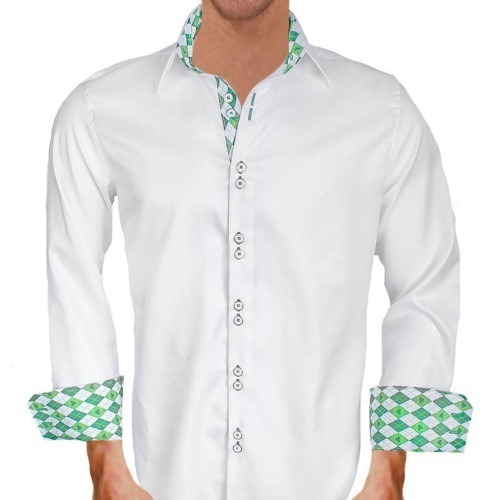 Mens-Dress-Shirts-for-St-Patricks-Day