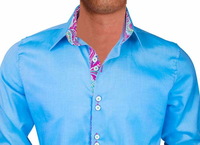 blue-with-pink-dress-shirts