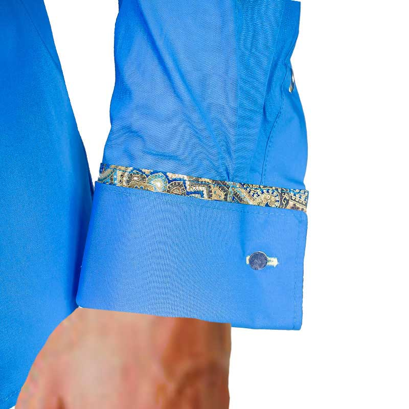 bright-blue-with-gold-dress-shirts