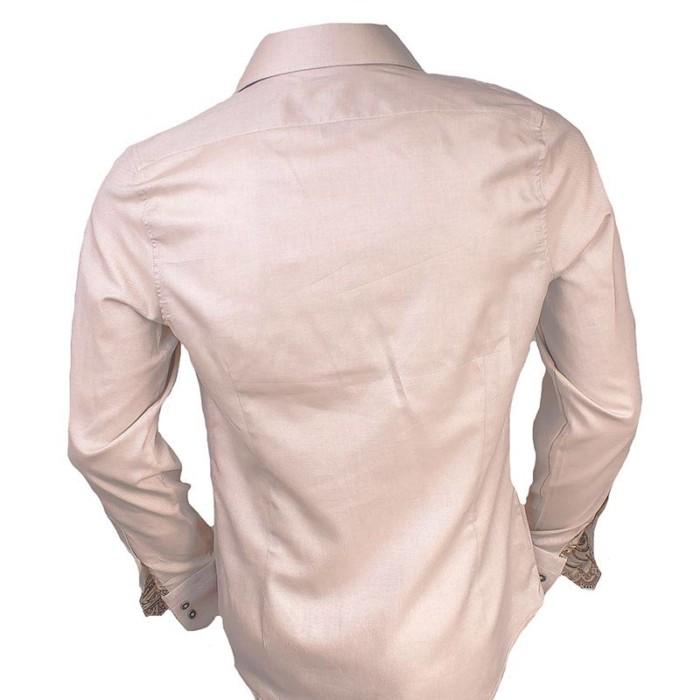 tan-designer-dress-shirts