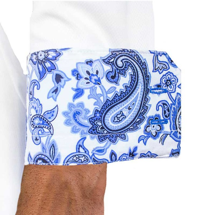 white-dress-shirts-with-blue-paisley