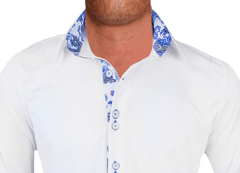 white-with-blue-paisley-dress-shirts