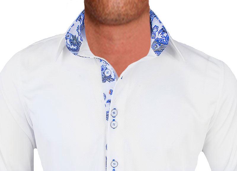 white-with-blue-paisley-dress-shirts