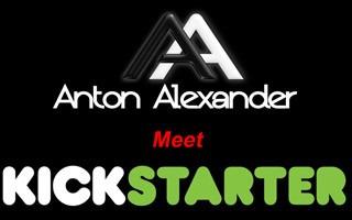 Anton-Alexander-Kickstarter