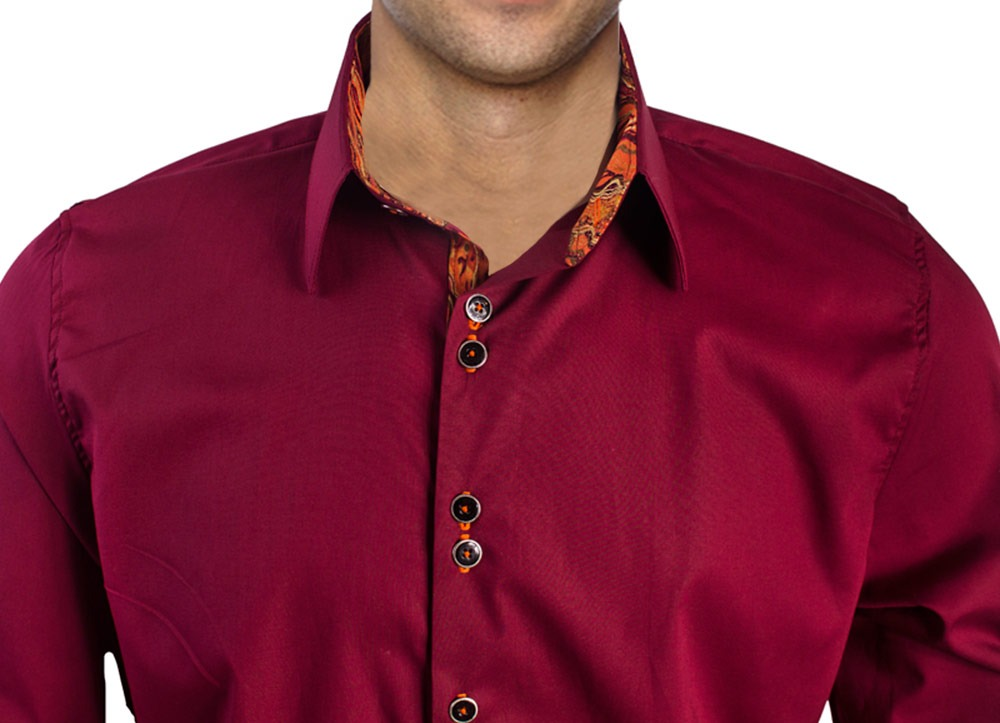 Maroon-with-Orange-Dress-Shirts copy