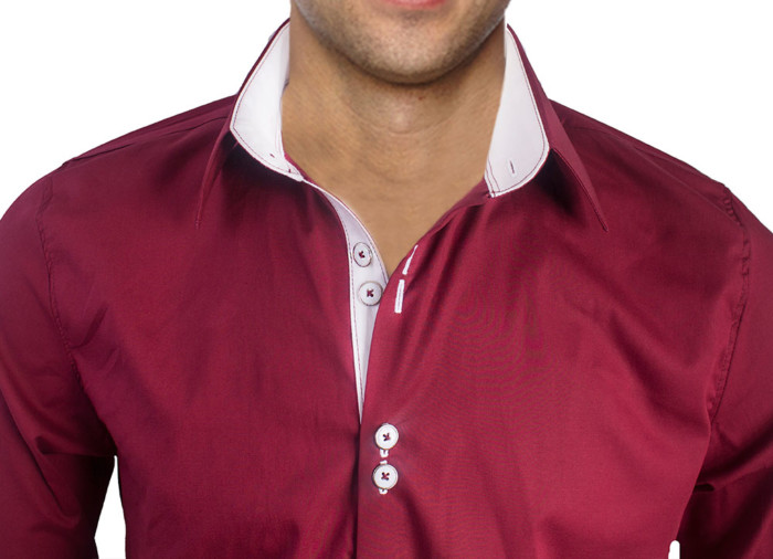 Maroon-with-White-Contrast-Dress-Shirts copy