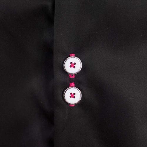 Black-and-Pink-Dress-Shirts