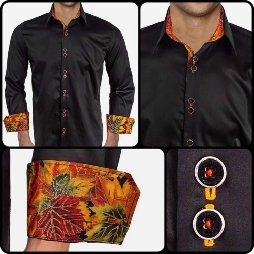 Fall-Colors-Dress-Shirts