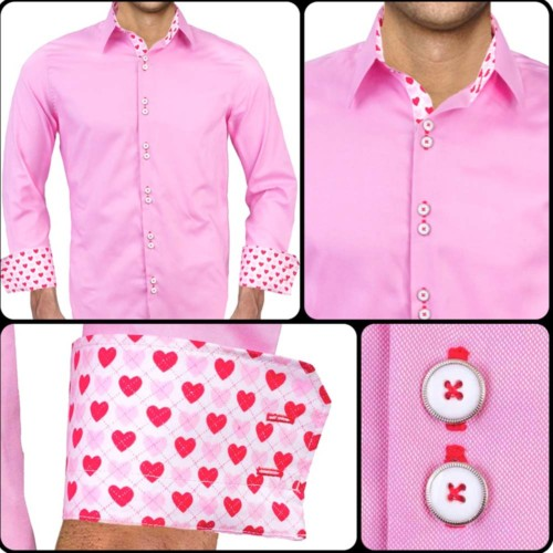 Valentines-Day-Themed-Dress-Shirts