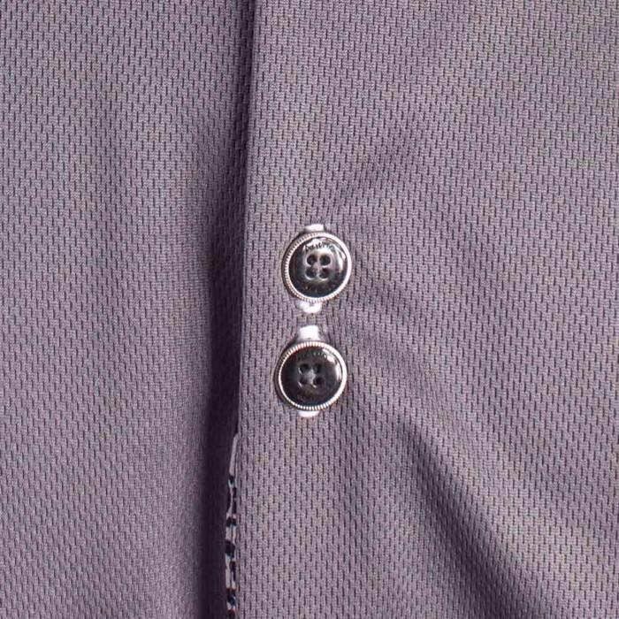 Grey-with-white-cuffs-dress-shirts