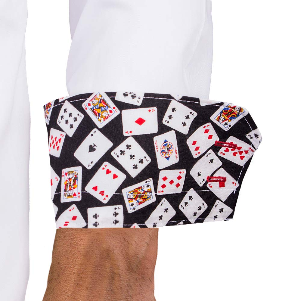 Playing-Cards-on-Dress-Shirts