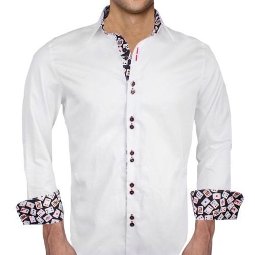Poker-Dress-Shirts