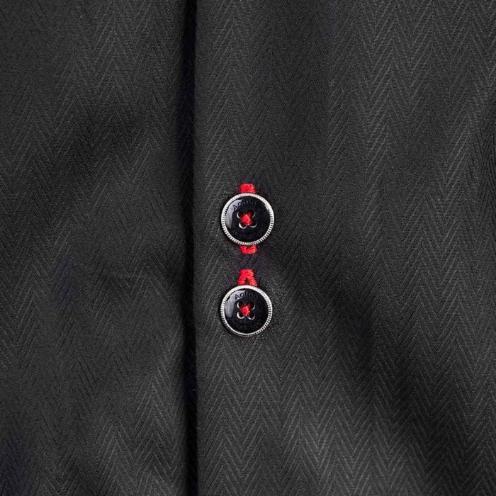 black-dress-shirt-with-red-contrast
