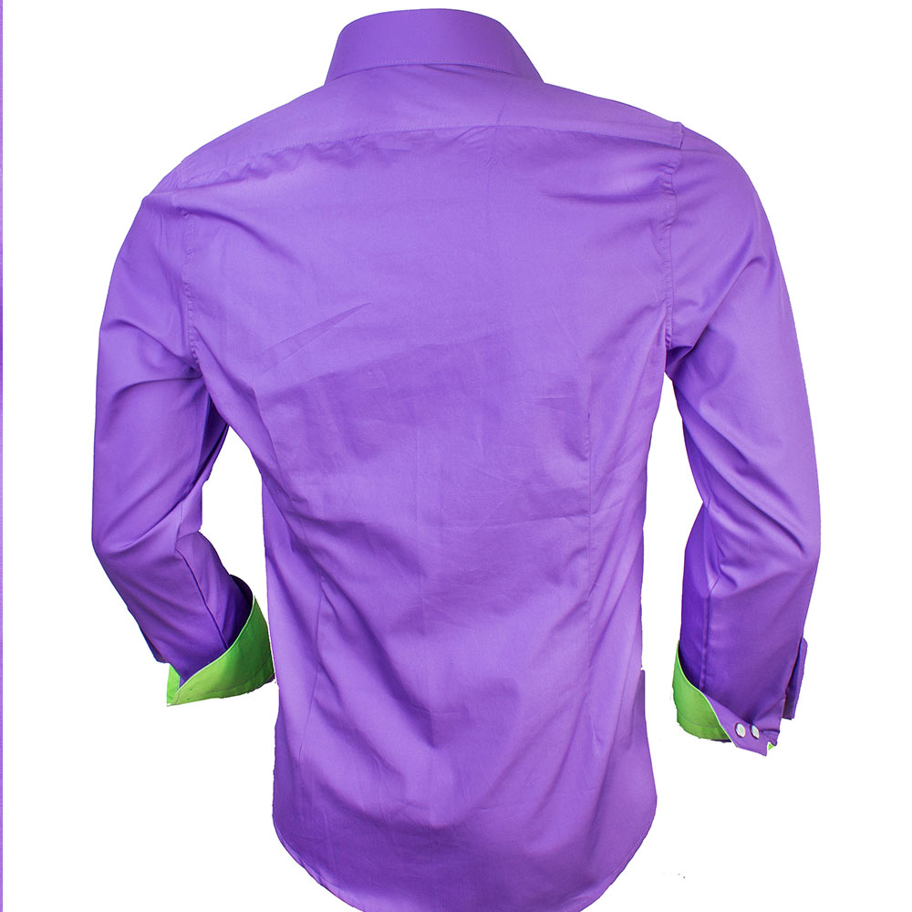 bright-purple-dress-shirts