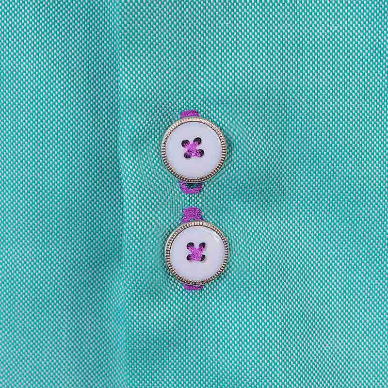 green-with-purple-shirts