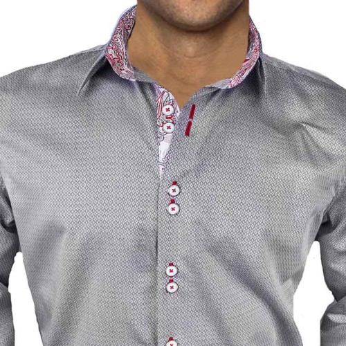 grey-with-red-contrast-dress-shirts