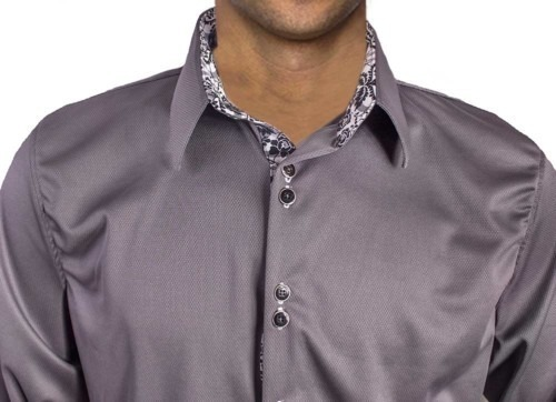 grey-with-white-contrast-dress-shirts