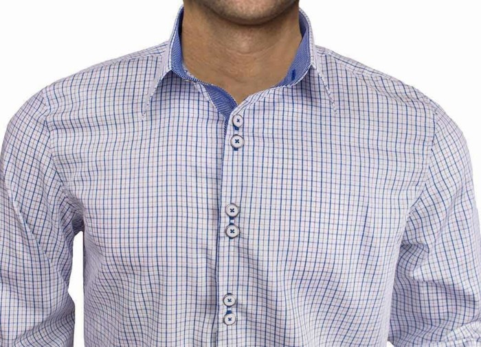 blue-plaid-dress-shirts
