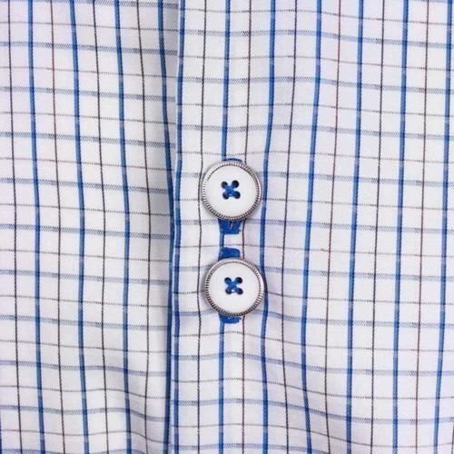 blue-plaid-with-white-dress-shirt