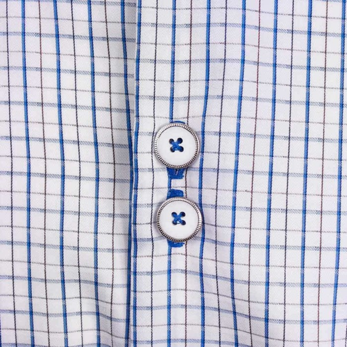 blue-plaid-with-white-dress-shirt